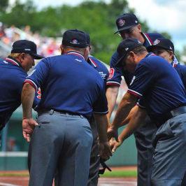 CUS infovergadering umpires