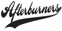 Afterburners – Heist op den Berg