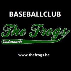 Oudenaarde Frogs