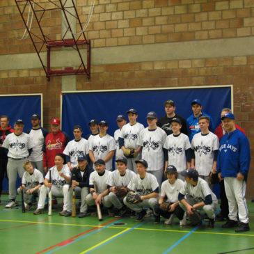 Baseball bijscholingen USA Coaches