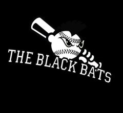 Tielt-Winge Black bats