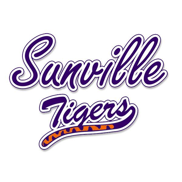 Jeugdtornooi Sunville Tigers 31/03/2018