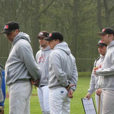VBSL Baseball Academy