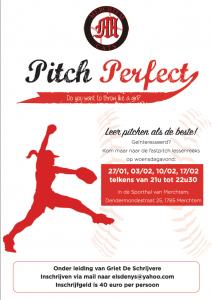 Pitching @ Merchtem