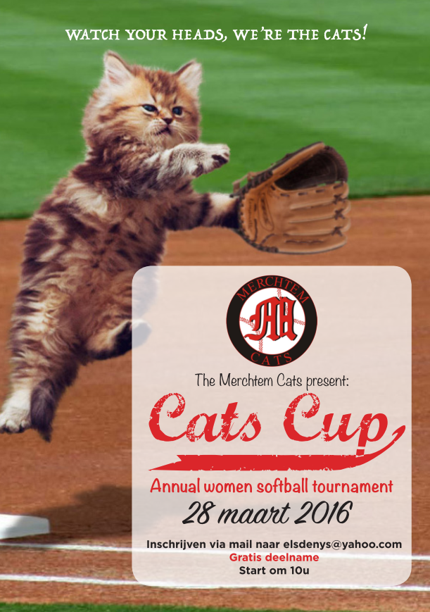 Cats Cup 2016