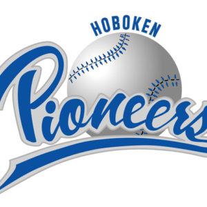 Baseball en Softball kamp Pioneers