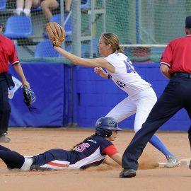 Cursus Federaal Umpire Softball