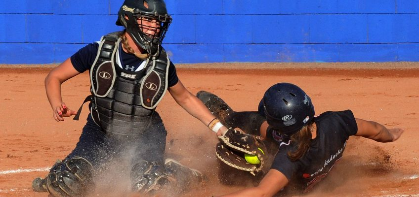 Belgian Series Softball en Baseball dit weekend van start