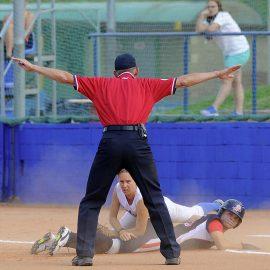 Opening Days Belgische Baseball en Softball Competities 2017