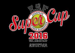 Europese Super Cup Slowpitch met aanwezigheid Titans en Afterburners van start
