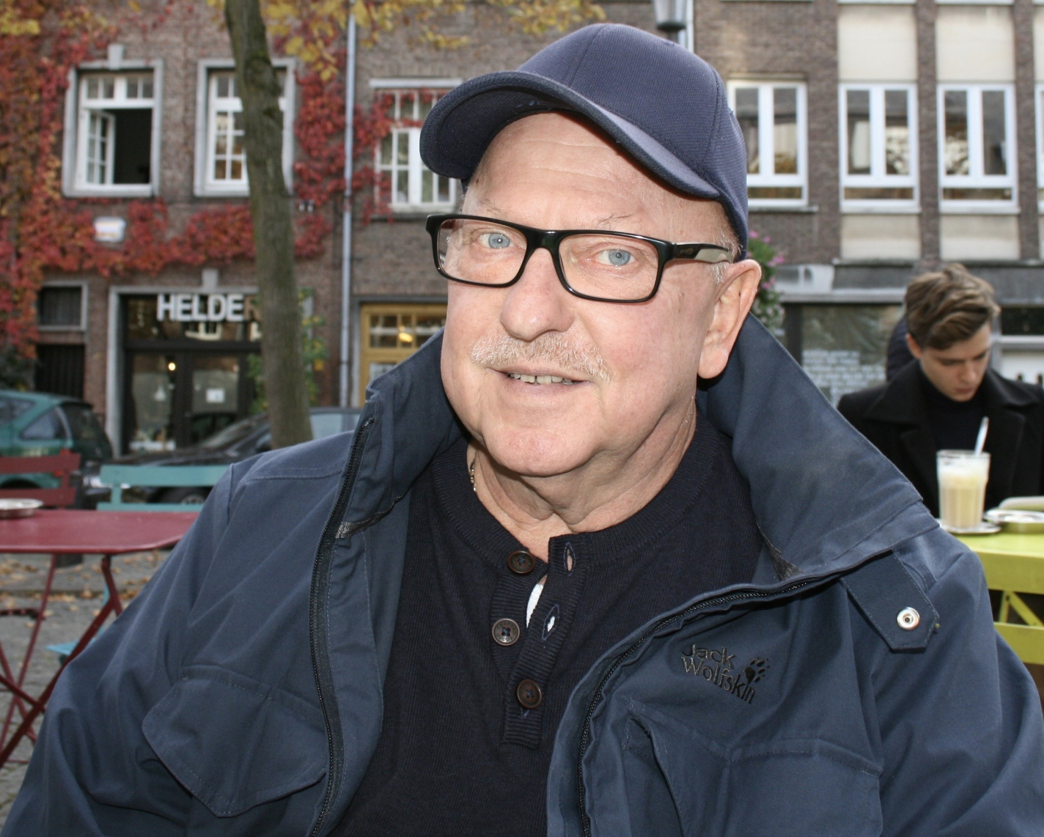 In Memoriam Harry Goessens
