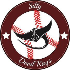 Silly Devil Rays