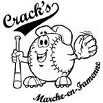 Marche-en-Famenne Crack's