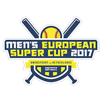 Softball Men's European Sup Cup