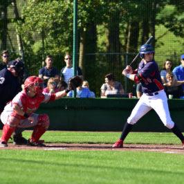 Belgian Series Baseball komt aan op alles beslissende wedstrijd – 21 oktober superfinale in Borgerhout