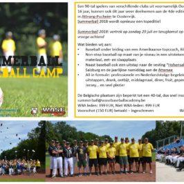 WBA Summerball 2018