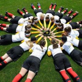 Selectie Nationaal Team Dames Fastpitch Softball U19 bekend gemaakt
