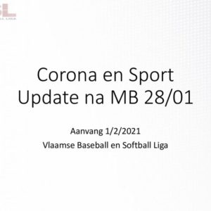 thumbnail of VBSL – Corona update 29 januari 2021